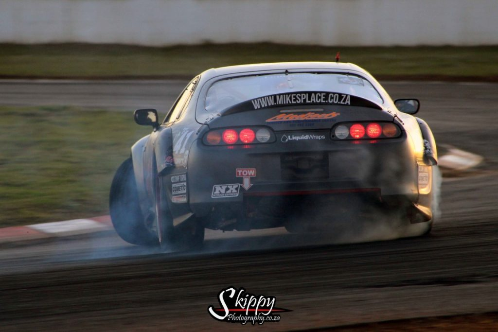 saturday-at-killarney-drifting-racing-spinners